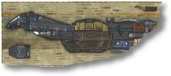 Serenity Plan 1200